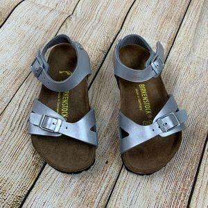 New Birkenstock Girls Sandals
